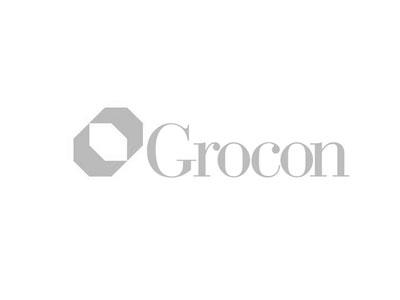Grocon logo